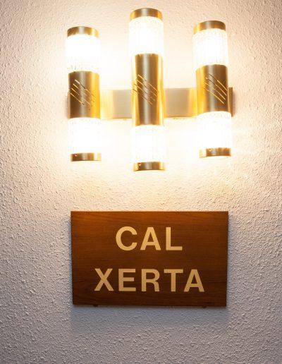 Cartell Cal Xerta