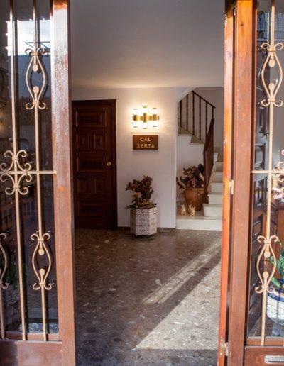 Interior de Cal Xerta
