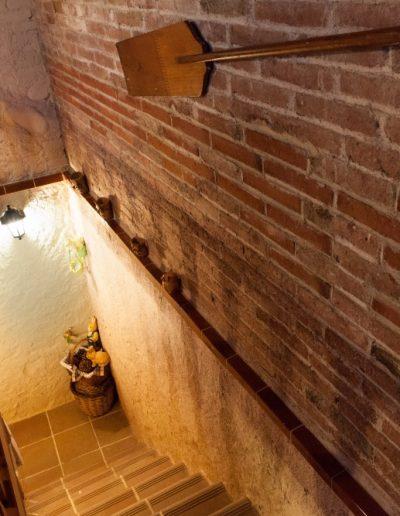 Escales Cal Xerta